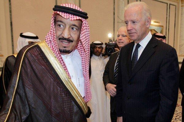 شرح یک مقام کاخ سفید درباره استراتژی بایدن در قبال عربستان