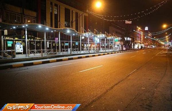 محدودیت سفر به خوزستان و استان های شمالی، ممنوعیت تردد شبانه همچنان برقرار است؟