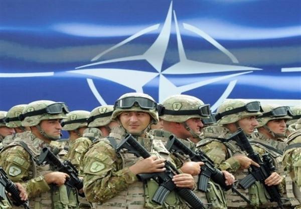 ائتلاف فتح: ناتو در تلاش برای نفوذ به منطقه از دروازه عراق است