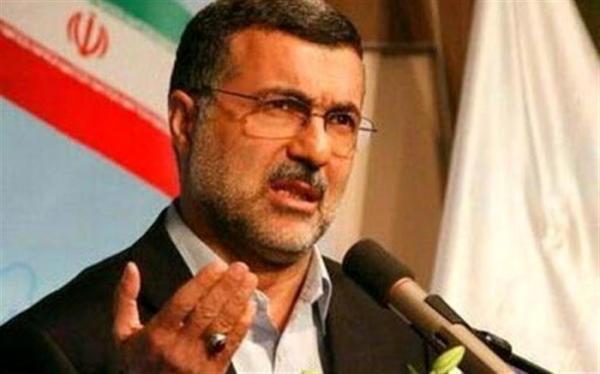 واکنش تند ظفرقندی به کوشش نمایندگان برای ایجاد سازمان طب اسلامی ایرانی