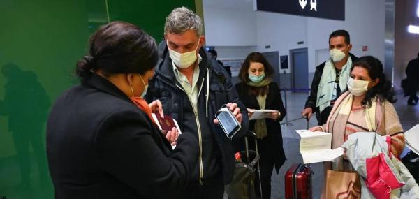 صدور گذرنامه سبز برای سفرهای تابستانی در اتحادیه اروپا