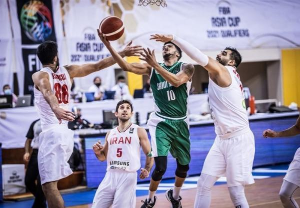 بسکتبال ایران در سال 99، از المپیکی هایی که مغلوب سوریه شدند تا لیگی شبیه NBA