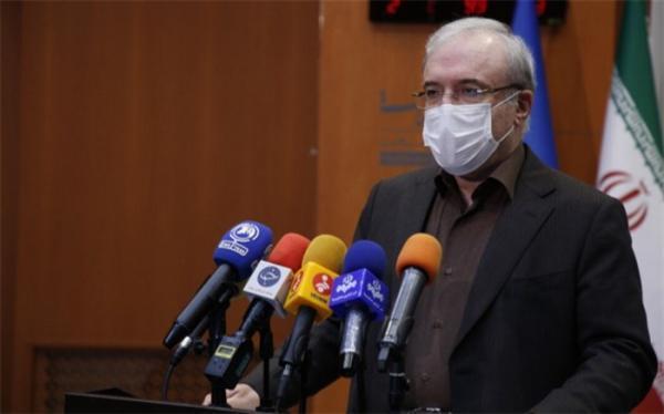 نمکی: ایران از محورهای اصلی فراوری واکسن در دنیا می گردد