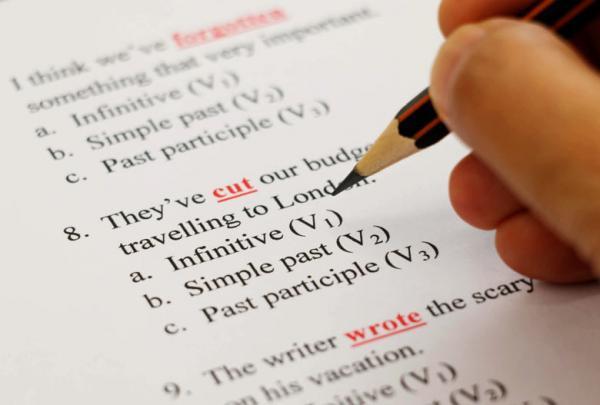 شصت و یکمین دوره آزمون زبان وزارت بهداشت MHLE لغو شد