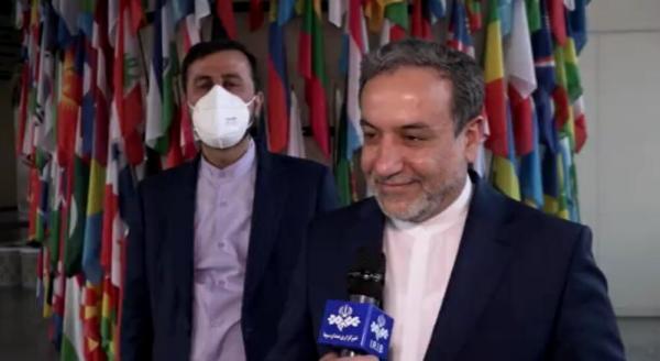 عراقچی: در صورت غیرسازنده بودن مذاکرات آن را متوقف می کنیم