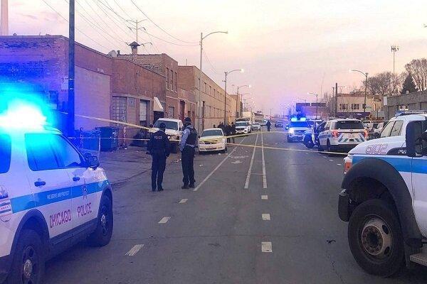 6 کشته و زخمی بر اثر تیراندازی مسلحانه در ایالت تگزاس آمریکا