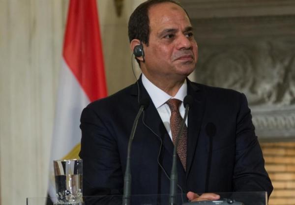 نخستین سفر السیسی به سودان پس از سقوط عمر البشیر