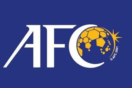 فرمول AFC برای تعیین نمایندگان آسیا در جام جهانی فوتسال تعیین شد