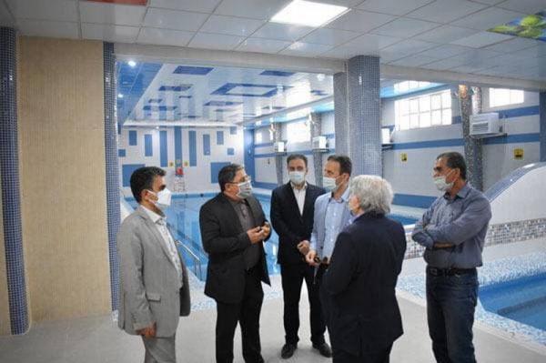 خبرنگاران 17.5 میلیارد تومان برای تکمیل استادیوم کارگران کرمانشاه اختصاص یافت