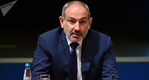نخست وزیر ارمنستان کناره گیری کرد ولی بازهم کاندید می گردد