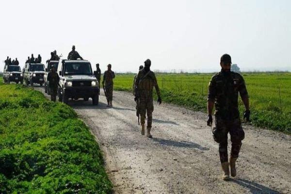 انحلال حشد شعبی، عراق را به طعمه ای برای تروریسم تبدیل می نماید