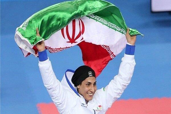 عباسعلی به دیدار رده بندی رفت، ایران در انتظار دو طلا و چهار برنز