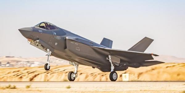 انتقاد ترکیه از نقض عهد آمریکا در پروژه ساخت جنگنده اف -35