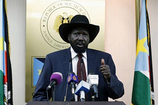 اعلام رسمی انحلال مجلس سودان جنوبی، ورود مخالفین دولت به مجلس
