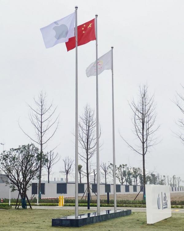 پایان اپل تسلیم شد و قبول کرد که اطلاعات کاربران چینی خود را در سرورهای داخل چین ذخیره کند