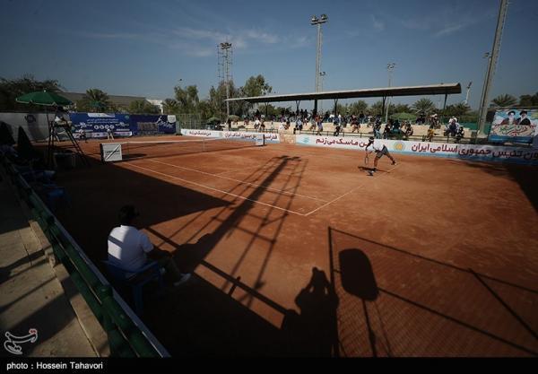 برگزاری اولین جلسه هیئت رئیسه فدراسیون تنیس