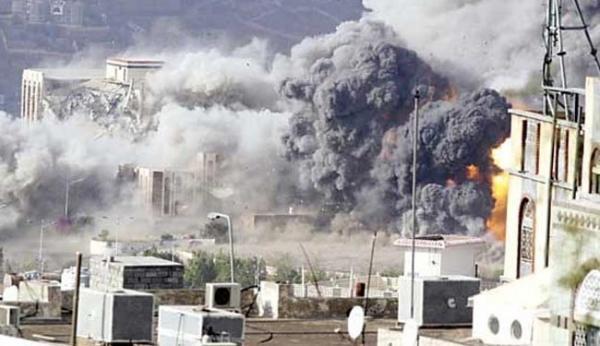اقدامات متجاوزان به یمن علیه آزادی مطبوعات