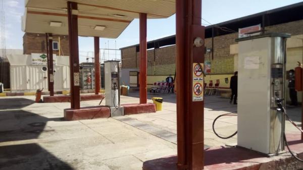 خبرنگاران شمار آزمایشگاه های تست مخازن سی ان جی در زنجان کاهشی است
