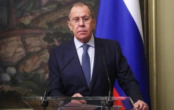 لاوروف: روسیه اقدامات غیردوستانه اتحادیه اروپا را بی پاسخ نمی گذارد