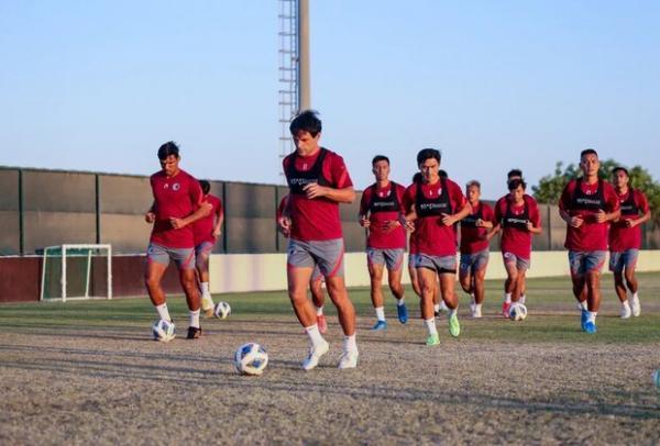 آبروریزی AFC با دادن میزبانی به بحرین، زمین چمن یا سیمان؟
