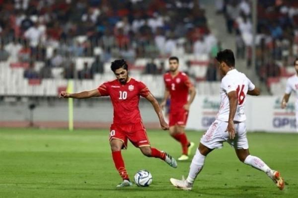 وزیر ورزش بحرین پس از پیوستن به کمپین حمایت از تیم ملی: می توانیم به جام جهانی برویم