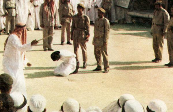 عربستان قصد اعدام یک معترض به ادعای ارتکاب جرمی در نوجوانی را دارد