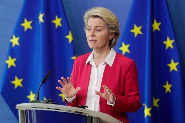 اتحادیه اروپا باید در قبال موضوع پناهندگان از ترکیه حمایت کند