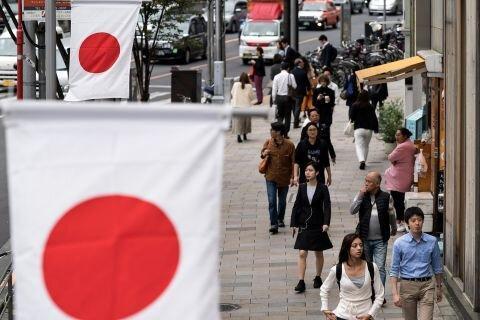 نرخ بیکاری ژاپن به سطح هشدار رسید