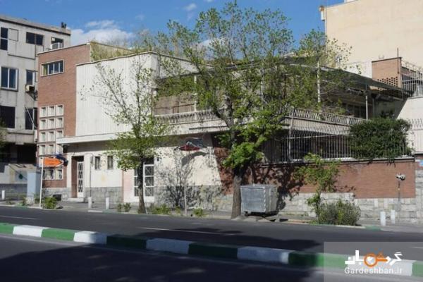 هفت بنای تهران ملی شدند، عکس
