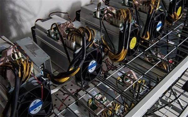 60 هزار دستگاه ماینر قاچاق کشف شد