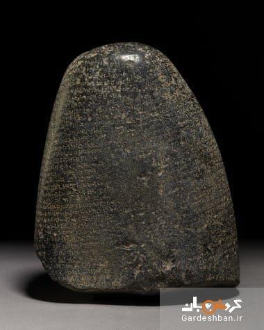 عکس، کشف میراث چند هزار ساله در فرودگاه