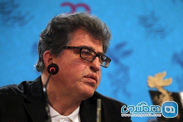 علی اکبر ثقفی: تهیه کنندگان سینما دلسرد شده اند