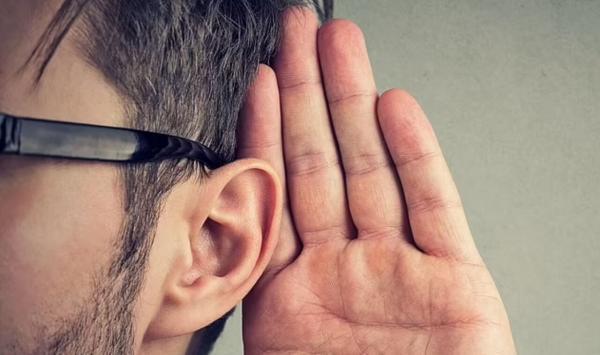 خبرنگاران جلوگیری از کاهش شنوایی با تابش نور مادون قرمز به گوش