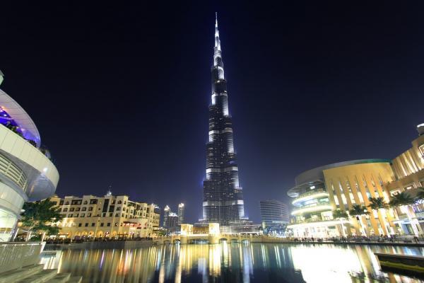 برترین جاذبه های گردشگری دبی ، فروش آنلاین بلیط هواپیما به مقصد دبی