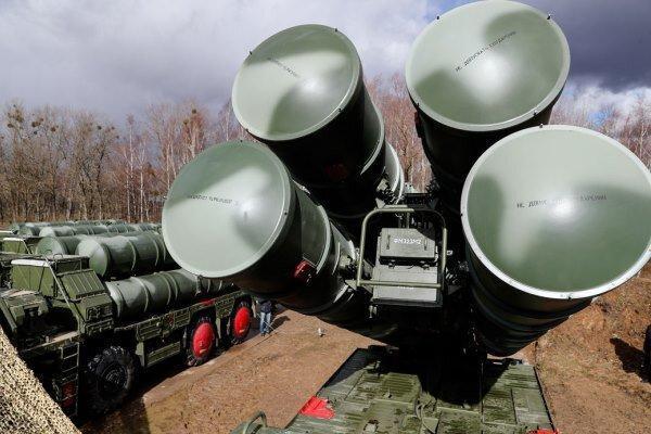 بلاروس شریک راهبردی روسیه است، ارسال اس، 400 به مینسک