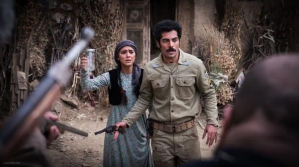 پیغام تبریک کانون کارگردانان به ارسلان امیری