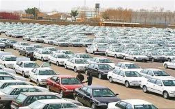 قیمت خودروهای خارجی کاهش یافت