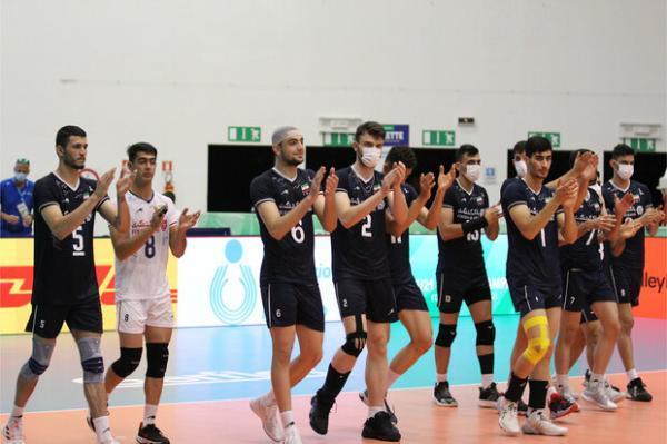 تور تایلند لحظه آخری: پیروزی تیم جوانان ایران برابر تایلند، ادامه کوشش برای صندلی نهم