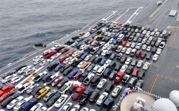 واردات خودرو احتیاج اصلی بازار است