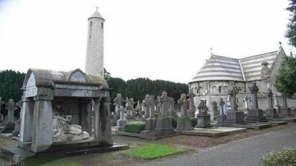 7 قبرستان وحشتناک در دنیا که خون را در رگ های شما منجمد می نمایند